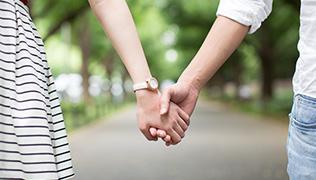 大阪・心斎橋中心で婚活できる